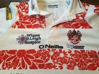 Classic Rugby Shirts | 2012 Leigh RL Vintage Old Jerseys